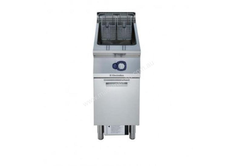Electrolux 900XP Electric Fryer Single Well 23L E9FRED1JF0