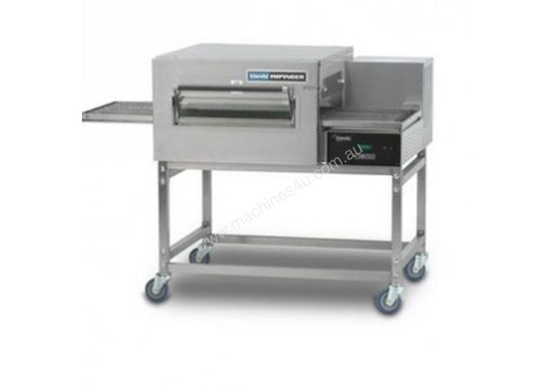 LINCOLN Impinger II Gas Conveyor Pizza Oven 1154-1