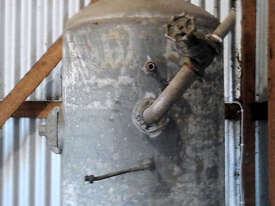 Air Receiver - Compressor Tank 400 Litres - picture2' - Click to enlarge