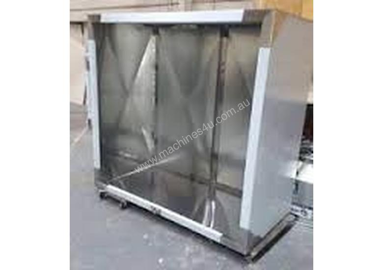 1800mm Wide Commercial Pizza Canopy
