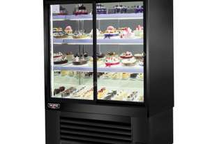 Skipio SBH1200-4FD High Bakery Case