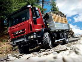 Iveco Eurocargo ML150 4x4 Day Cab Lwb - picture0' - Click to enlarge