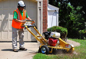 2018 Rayco RG 13-II Stump Grinder