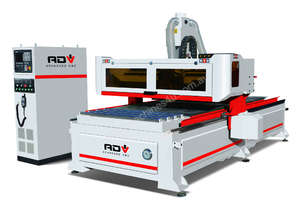 CNC Router - 1325 Kitchen Cabinet 1200 x 2400
