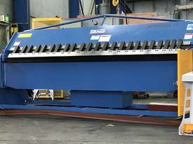 SM-FHPB3204 3200mm X 4mm Full Hydraulic - picture0' - Click to enlarge