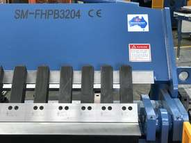 SM-FHPB3204 3200mm X 4mm Full Hydraulic - picture4' - Click to enlarge