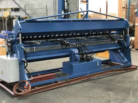 SM-FHPB3204 3200mm X 4mm Full Hydraulic - picture6' - Click to enlarge