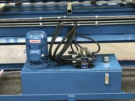 SM-FHPB3204 3200mm X 4mm Full Hydraulic - picture15' - Click to enlarge