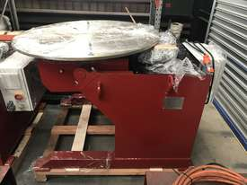 HBJ20 Welding Positioner (2 Ton Capacity) - picture1' - Click to enlarge