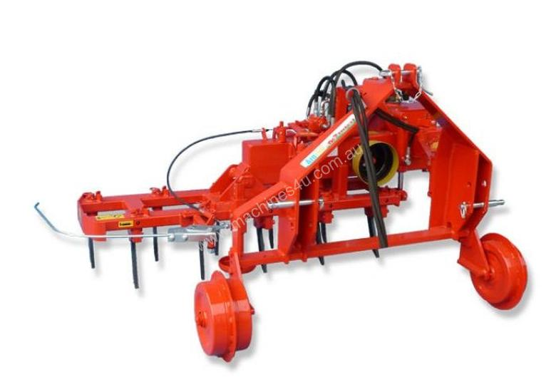 Rinieri INTER-ROW CULTIVATOR FOR STONY GROUND