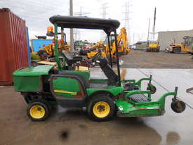 John Deere 1445 Mower - picture0' - Click to enlarge