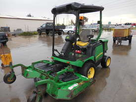 John Deere 1445 Mower - picture3' - Click to enlarge