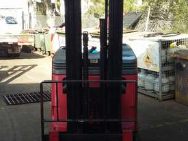 Raymond Standup Forklift Electric 6375mm Lift  - picture1' - Click to enlarge