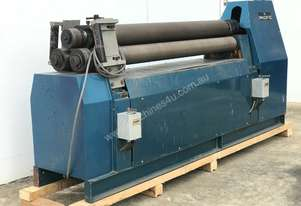 Just In 1300mm x 4mm Power Curving Rollers