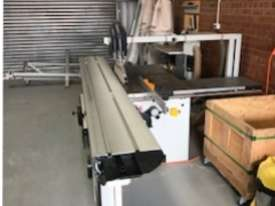 ROBLAND SIGMA PANEL SAW - picture1' - Click to enlarge