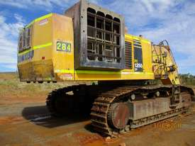 Komatsu PC1250-8 Excavator - picture2' - Click to enlarge