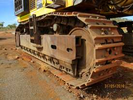 Komatsu PC1250-8 Excavator - picture4' - Click to enlarge