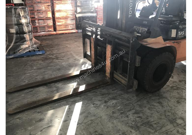 5 Tonne Toyota Forklift for Hire