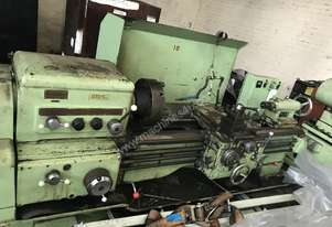 Russian made Engine Lathe