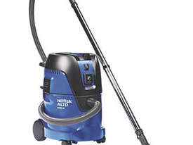 Compact wet & dry vacuum- Aero 26-21 - picture0' - Click to enlarge