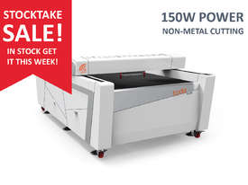 150W CO2 non-metal cutting machine - picture0' - Click to enlarge