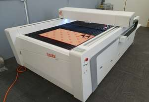 150W CO2 non-metal cutting machine