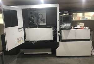 Fanuc   CNC  WIRE CUT EDM