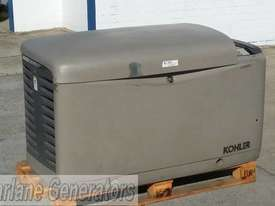13/14kVA Nat/LP Gas Enclosed Generator Set  - picture0' - Click to enlarge