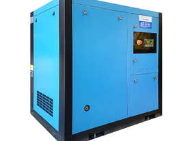 Pneutech PR Series 25hp (18.5kW) Fixed Speed Rotary Screw Air Compressor - picture0' - Click to enlarge