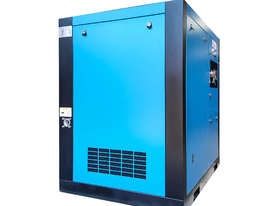 Pneutech PR Series 25hp (18.5kW) Fixed Speed Rotary Screw Air Compressor - picture2' - Click to enlarge