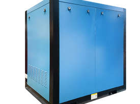 Pneutech PR Series 25hp (18.5kW) Fixed Speed Rotary Screw Air Compressor - picture3' - Click to enlarge