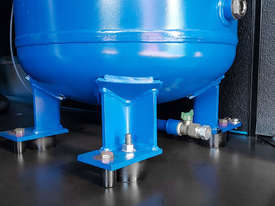 Pneutech PR Series 25hp (18.5kW) Fixed Speed Rotary Screw Air Compressor - picture7' - Click to enlarge