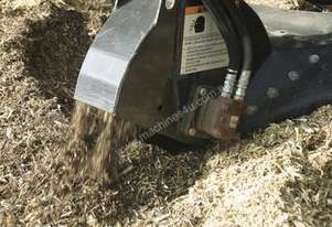 Bobcat   - Stump Grinder