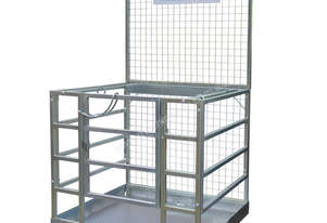 JIALIFT Forklift Safety Cage