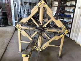 Shade Shed Manufacturing Equipment - picture0' - Click to enlarge