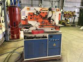 Shade Shed Manufacturing Equipment - picture5' - Click to enlarge
