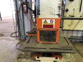 Shade Shed Manufacturing Equipment - picture9' - Click to enlarge