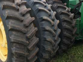 John Deere 9620 FWA/4WD Tractor - picture1' - Click to enlarge