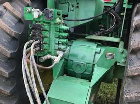 John Deere 9620 FWA/4WD Tractor - picture5' - Click to enlarge