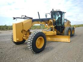 2013 Used CAT 140M Motor Grader - picture0' - Click to enlarge