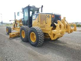 2013 Used CAT 140M Motor Grader - picture1' - Click to enlarge