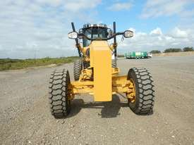 2013 Used CAT 140M Motor Grader - picture4' - Click to enlarge