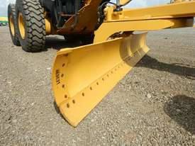 2013 Used CAT 140M Motor Grader - picture8' - Click to enlarge