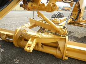 2013 Used CAT 140M Motor Grader - picture9' - Click to enlarge