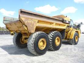 CATERPILLAR 740 Articulated Dump Truck - picture1' - Click to enlarge