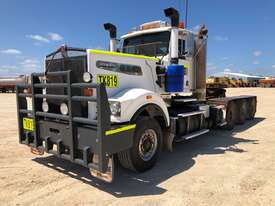 2012 Kenworth C510 Prime Mover - picture0' - Click to enlarge