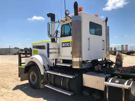 2012 Kenworth C510 Prime Mover - picture1' - Click to enlarge