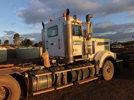 Kenworth C510 Prime Mover - picture12' - Click to enlarge