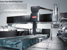 Awea LG Series Gantry Type Machining Centre - picture2' - Click to enlarge