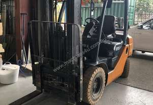 Used 8FG25 Forklift 2.5 tonne FOR SALE